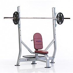 PPF-710 Olympic Military Bench