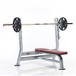 PPF-707 Olympic Flat Bench
