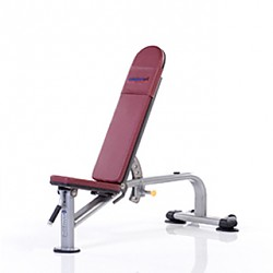 PPF-701 Flat-Incline Bench