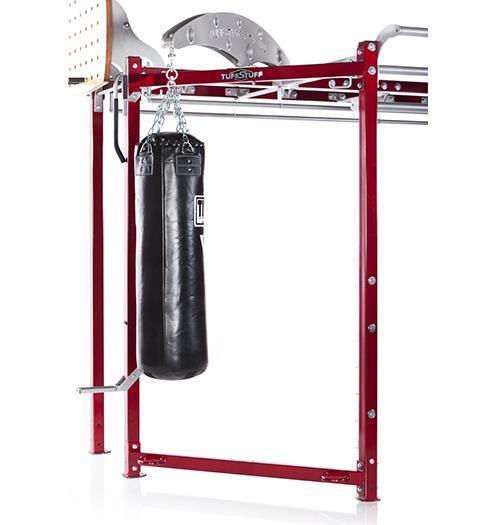 Heavy Bag Training Module