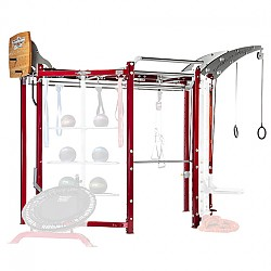 CT-8000B Base Fitness Trainer