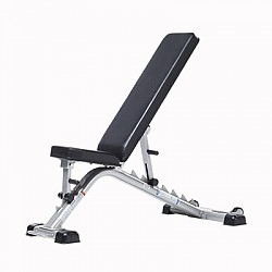CLB-325 Flat/Incline Ladder Bench